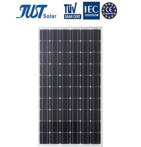 High Quality 210W Solar Panels with CE, TUV Certificates pictures & photos