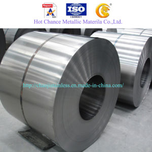 Cold Rolled Staninless Steel Strip (200, 300, 400) pictures & photos