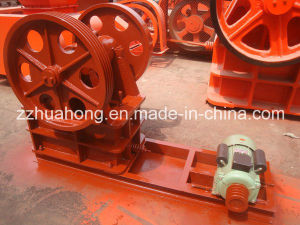Best Quality Stone Crusher, PE200*300 Jaw Crusher Price From China pictures & photos