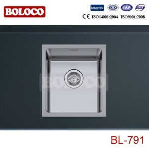 Stainless Steel Sink (BL-791) pictures & photos