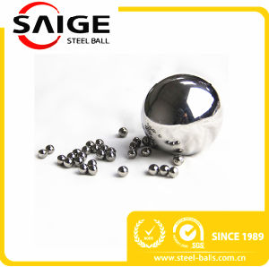 Steel Ball 3/32′′ G10 in Stock for Bearings pictures & photos