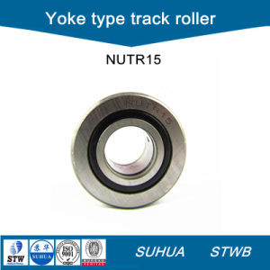 Full Complement Yoke Type Track Roller with Inner Ring (NUTR15) pictures & photos