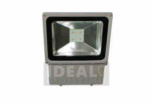 Energy Saving 100W LED Floodlight for Outdoor with Ce (IP65)