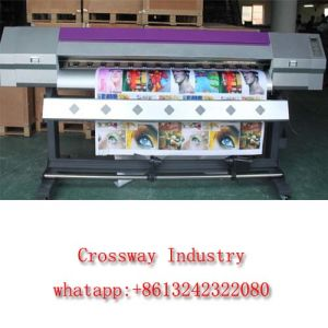 Dye Sublimation Inkjet Printer Plotter 1.6m 1.8m
