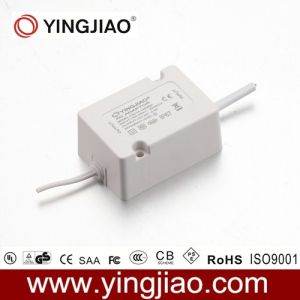 12W Black AC LED Power Supply with Encapsulated pictures & photos