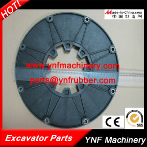 Flange Coupling for Construction Machinery pictures & photos