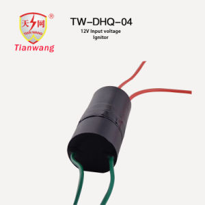 Cylindrical Universal Pulse Transformer for Automatic Electronic Gas Burner pictures & photos