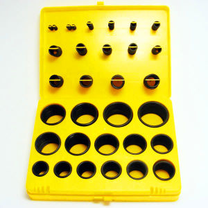 NBR Rubber O Ring Service Kit/ Hand-Tools-Box-O-Ring-Kit