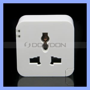 APP Control Smart Home Automation System WiFi Socket Plug pictures & photos