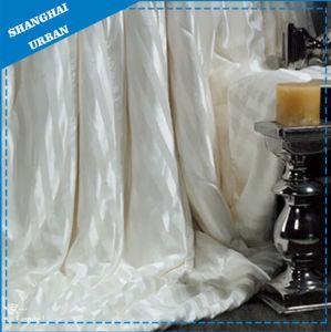 Jacquard Sateen 100%Cotton Duvet Cover pictures & photos