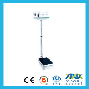 Mechanical Weight and Height Scale (RGT-140) pictures & photos