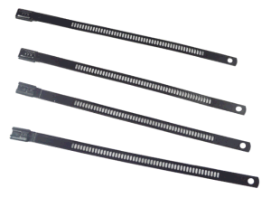 316 Full Coated Stainless Steel Cable Tie (Ladder Barb) pictures & photos