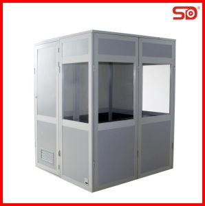 Singden Transaltion Booth for 2 Person (SIB-003)