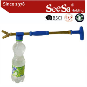 Metal Water Sprayer Gun, Flit-Style Sprayer Lance with Double Nozzle pictures & photos