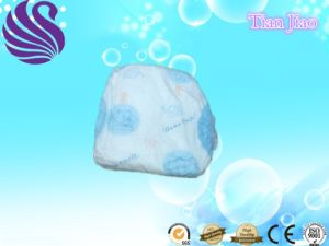 Dry Surface and Biodegradable Disposable Diaper for Baby pictures & photos