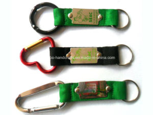 Keychain Carabiner Lanyard Neck Strap Key Chain pictures & photos