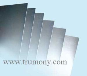 Aluminum PS Plate-Foundation pictures & photos