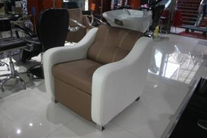 Used Hair Wash Shampoo Chair for Beauty Salon (MY-C28-1) pictures & photos