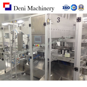 Automatic Case Packing Machine CMH10 (Side Loader) pictures & photos