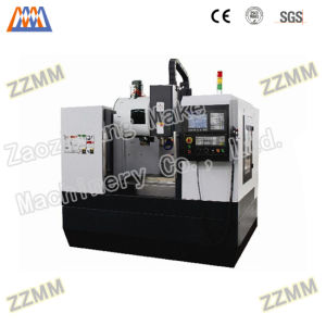 Premium CNC Milling Machine Center (VMC7132) pictures & photos