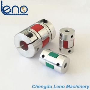 5mm X 5mm Bore Encoder Flexible Coupler pictures & photos