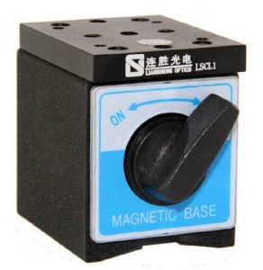 High Load Capacity Magnetic Bases Magnetism 60kg pictures & photos