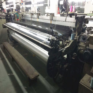 Italy Somet High-Speed Rapier Loom pictures & photos