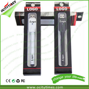 Cbd Oil Touch Battery with 180mAh/280mAh Rechargeable Battery pictures & photos