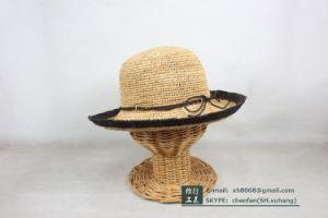 Raffia Hat (OT-XH8024) pictures & photos