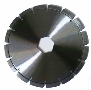Professional Circular Soft Cut Diamond Cutting Saw Blade Tool for Green Concrete pictures & photos