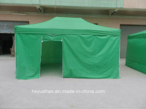 2016 Folding Tent 3X3, 3*4.5 M pictures & photos