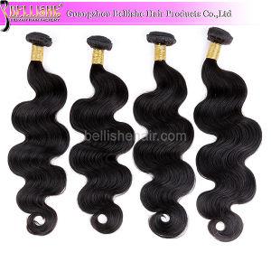 Guangzhou Supplier Curl Brazilian Hair 6A Virgin Human Hair
