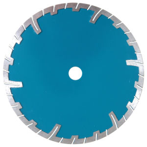 Diamond Saw Blade for Cutting Stone Materials