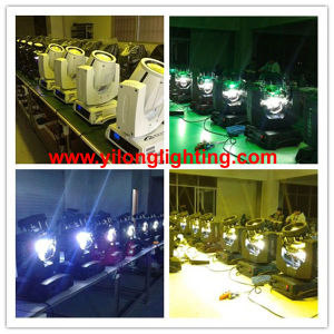Hot Selling 230W 7r Sharpy Gobo Beam Wash Moving Head Light pictures & photos