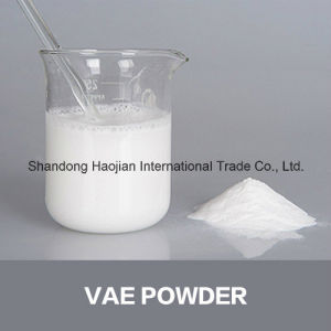 Rd Powder Polymers Vae for Construction Bond Admixture pictures & photos