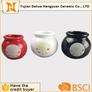 The Traditional Design China Medical Ceramic Cupping Set pictures & photos