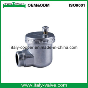 Brass Forged Angle Air Vent Valve (IC-3036) pictures & photos