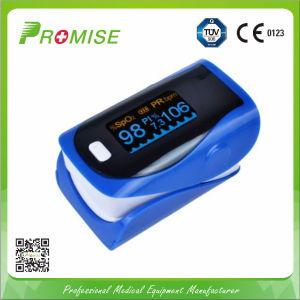Pulse Oximetro Monitor CE