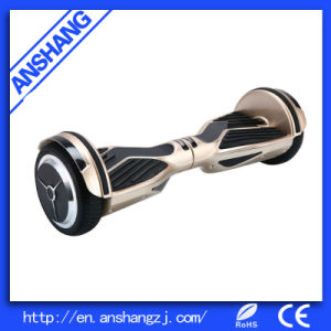 6.5 Inch Two Wheel Smart Electric Hoverboard Scooter with CE/RoHS/FCC pictures & photos