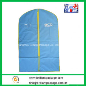 Wholesale Custom Colour Nonwoven Suit Cover pictures & photos