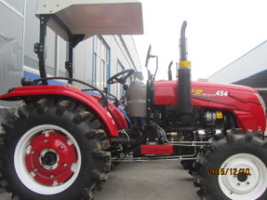 Huaxia 454 Wheel Tractor for Sale pictures & photos