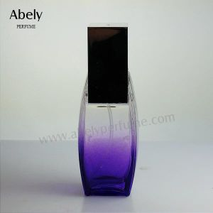 50ml Unique Deisgn Glass Perfume Bottles (factory) pictures & photos
