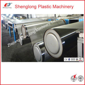 PP/PE Plastic Tape Extruder Extrusion Machine/Line pictures & photos