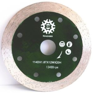High Quality Diamond Saw Blade Wholesale From China pictures & photos