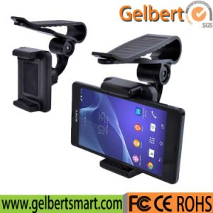 Gelbert Universal Car Sun Visor Phone Holder (GBT-B044) pictures & photos