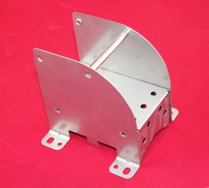 Customized Metal Bending Stamping Parts pictures & photos