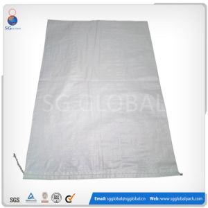 Hot Sale 50kg PP Woven Bags for Rice Grain Feed pictures & photos