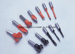 Standard Carbide Reversilbe Knife Inserts pictures & photos