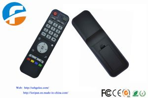 Bigger Soft-Touch Button Universal/Learning Remote Control Unit (KT1333) pictures & photos