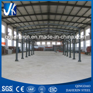 Light Prefabricated Construction Design Steel Structure Warehouse pictures & photos